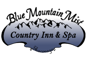 Blue Mountain Mist Inn & Spa